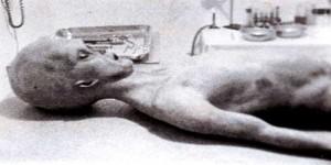 Alieni Roswell