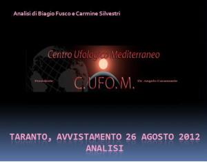 UFO Taranto (8)