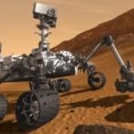 Ultime da Marte Curiosity E Opportunity