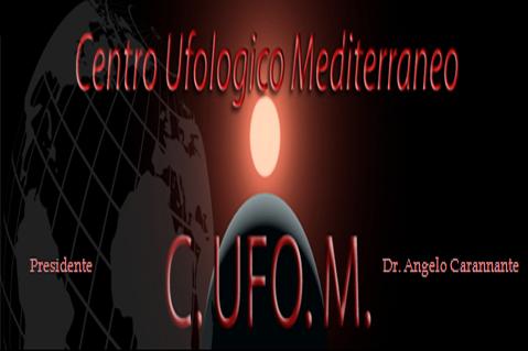 logo CUFOM presidente carannante