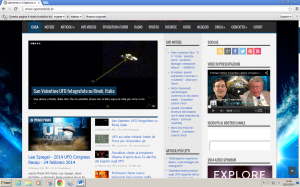Home page Openmindstv.