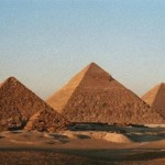 Piramidi Egizi