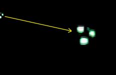 UFO DI LECCE NEI MARSI