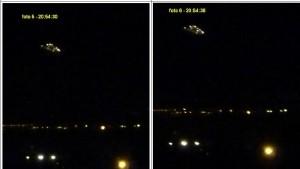 UFO RIVOLI COME QUELLO MEDELLIN