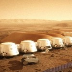 Vivere Marte