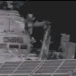 Esperimento SuitSat-1