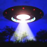Invasione Ufo sulla terra