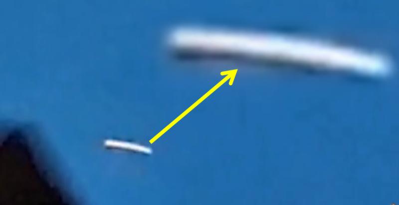 - UFO ROMA 08.02.2014