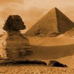 Piramidi di Giza, teorie a confronto
