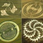 Crop circles, suoni e matematica