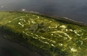 Lo scavo di Ness rivela un complesso templare sofisticato