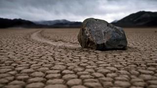 Death Valley, risolto il mistero delle rocce che camminano