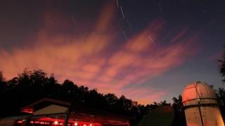 Osservatorio Tradate a caccia di segnali alieni