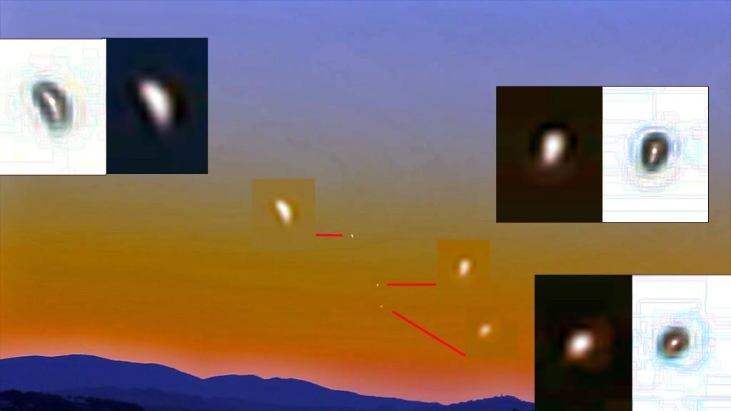 2 - Ufo a Deruta