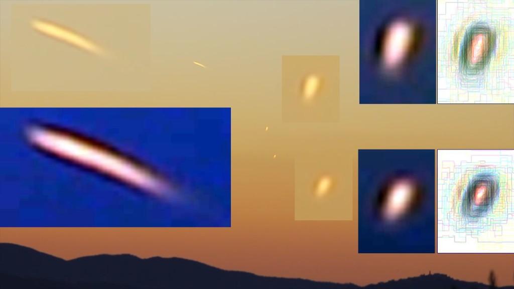 3 - Ufo a Deruta