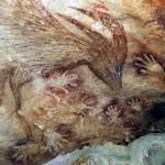 Pitture di 40 mila anni fa