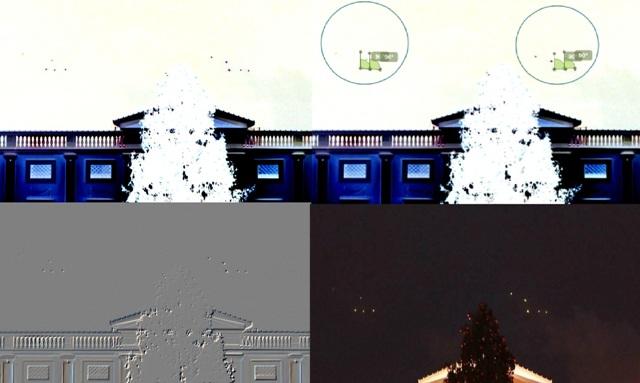 Ufo a Caserta. -1