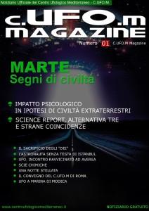 magazine cufom