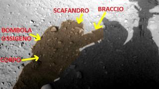 C.UFO.M. Figura umana su Marte - Copia - Copia_20150131153355
