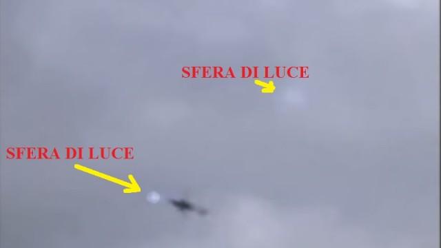 C.UFO.M. Elicotteri e ufo sulla foresta di Rendlesham