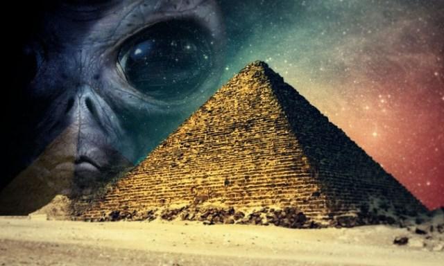 Faraoni Extraterrestri (2)