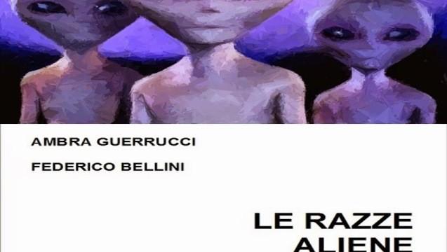 Le Razze Aliene - Copia