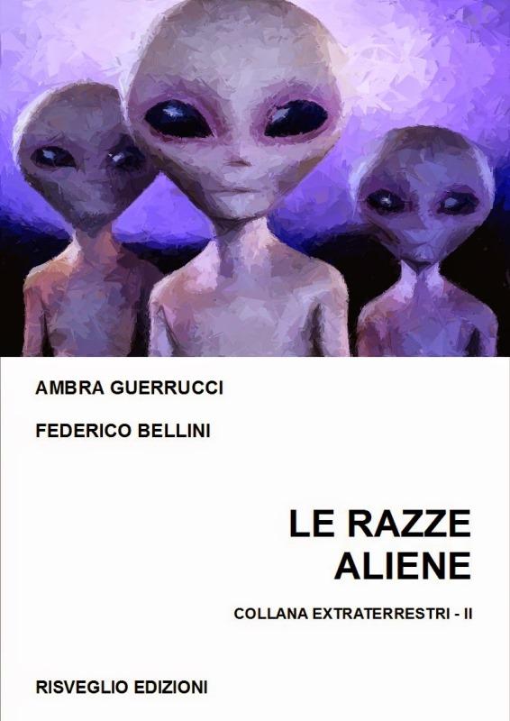 Le Razze Aliene