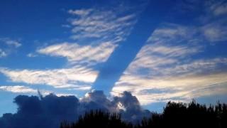 Nuvole Tagliate