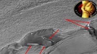 Base Sotterranea Marte