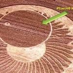 Crop Circle Ravenna