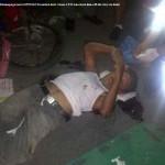1 Uomo i n Messico ferito da unufo