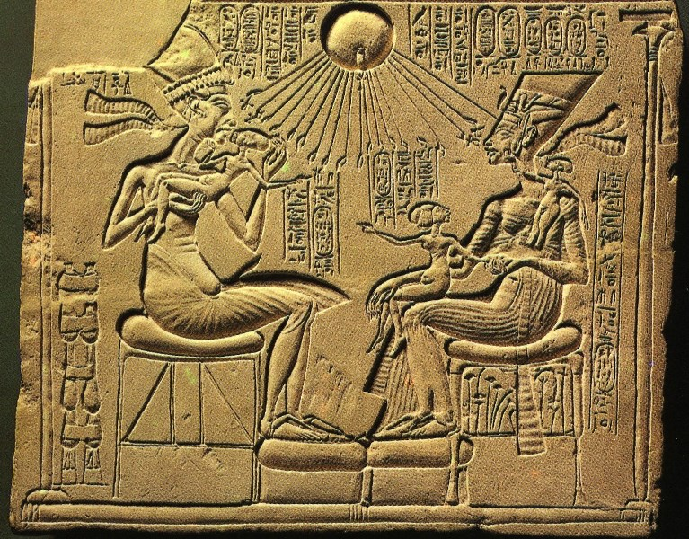 Akhenaton 1