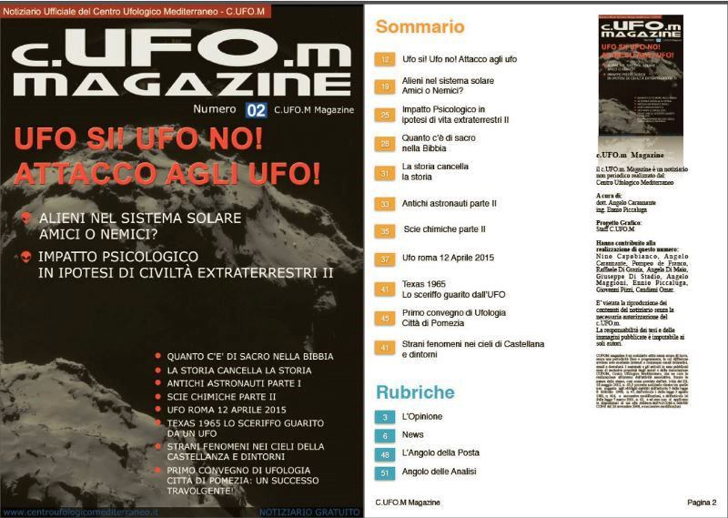 COVER E SOMMARIO - 800X600