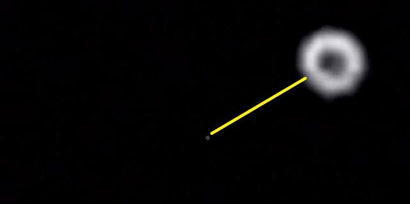 UFO FLORIDA 8.9.15 A CIAMBELLA