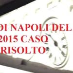 UFO NAPOLI 28.05.2015-
