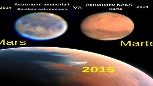 Marte Colori