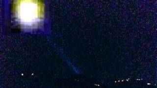 Ufo a Campoli Appennino