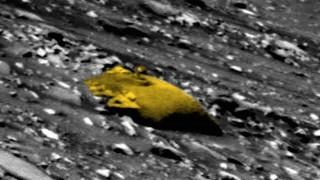 Sottomarino Marte