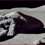 UFO Apollo 17