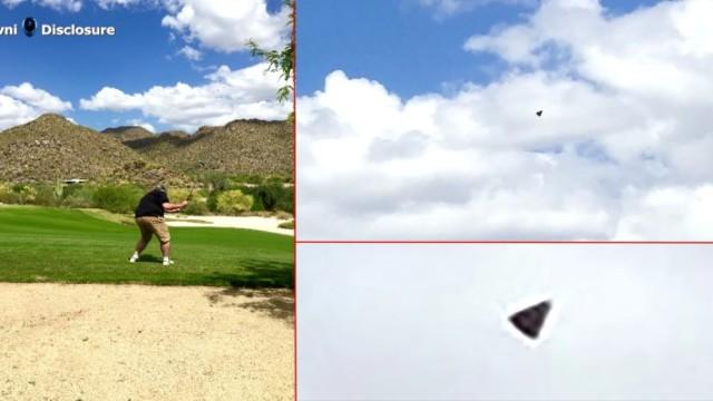UFO Tucson Golf Club