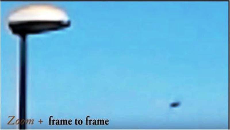 CUFOM. UFO SETTIMO SAN PIETRO