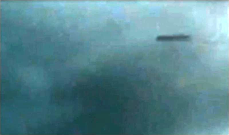 UFO A ZURIFO CUFOM 2
