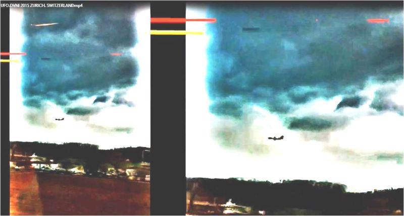 UFO A ZURIFO CUFOM 5