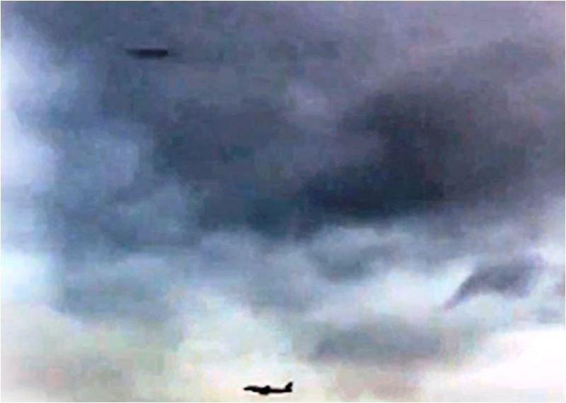 UFO A ZURIFO CUFOM
