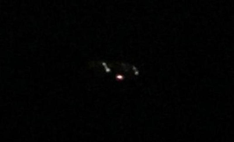 UFO CALABRIA IMMAGINE 2