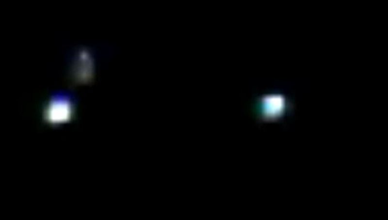 17 UFO SARDEGNA