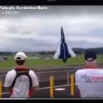 cufom pattuglia acrobatica nazionale