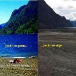 1 cufo lago scomparso