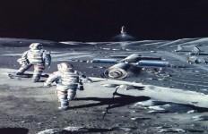 Base Segreta Luna 1959