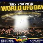 CUFOM. GIORNATA MONDIALE UFO